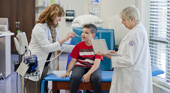 WCU, Mission Health using $1.3 million grant to enhance training for FNP students