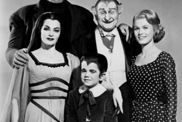 "NBC Is Trying to Bring Back ""The Munsters"" Again"