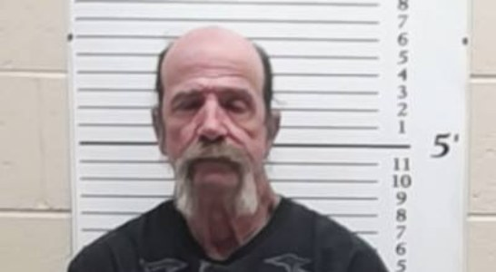Clay County Meth Round-Up