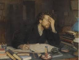 Writer the last