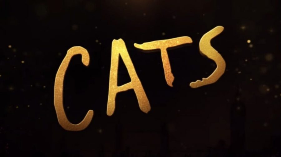 cats the movie creepy or majestic