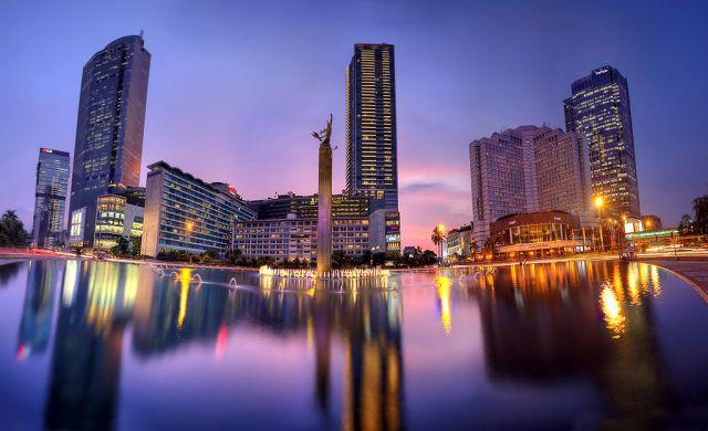 3 Things To Consider Before Moving Indonesia S Capital From Jakarta Wri Indonesia