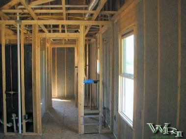 Residential Cellulose Insulation