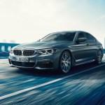 BMW G30 5シリーズ