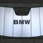 (サンプル品放出2)BMW USA純正 サンシェード