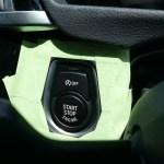 (Tech_INFO)BMW車のスタート/ストップ スイッチの交換ーその2