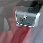 (取付完了)(ハード編)BMW Advanced Car Eye 2.0