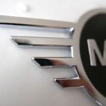(New Product)M2 Comp エンブレム MINI ニューデザインエンブレム