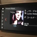 (Tech Info)BMW ConnectedDriveのAmazonMusic問題を解決する