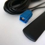 BMW iDriveヘッドユニット用Wi-Fiアンテナを単品販売いたします
