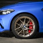 (まとめと備忘録)BMW純正ライトアロイホイール763M