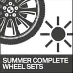(2020.05まとめ)BMW純正サマーコンプリートホイール