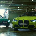 (Topics)BMW G80 M3 & G82 M4