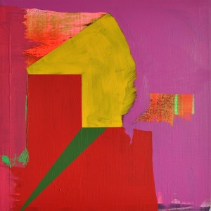 Untitled - Paul Behnke