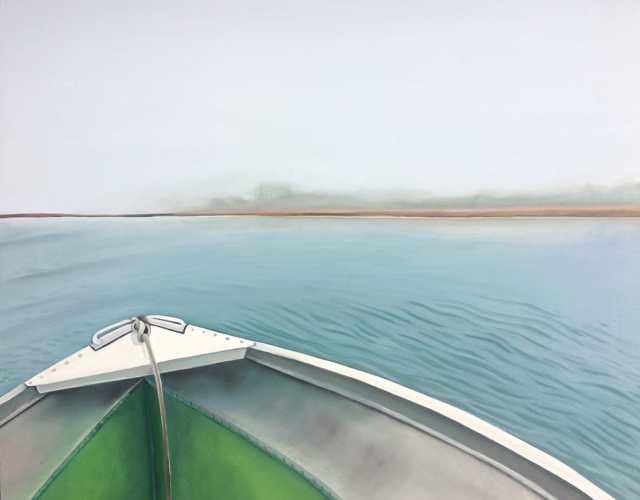 Amanda Acker - Slow Boat