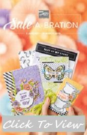 2018-2019 Sale-A-Bration Catalogue R1