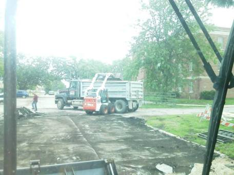 Concrete Removal Beatrice, Nebraska by Wrightsman Trenching