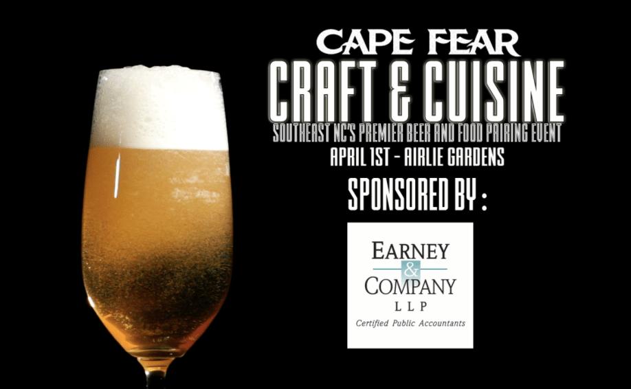 Cape Fear Craft & Cuisine