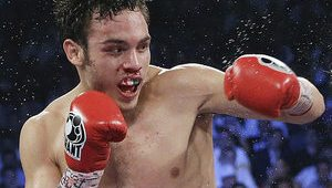 julio cesar chavez junior