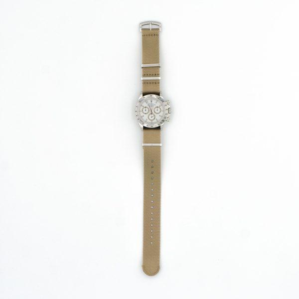 wrist-hardware-Khaki-watch