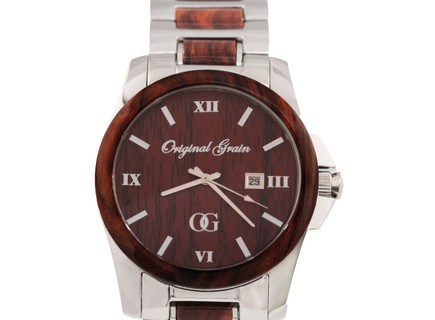 Interview with Ryan from Original Grain, the brand with a twist!