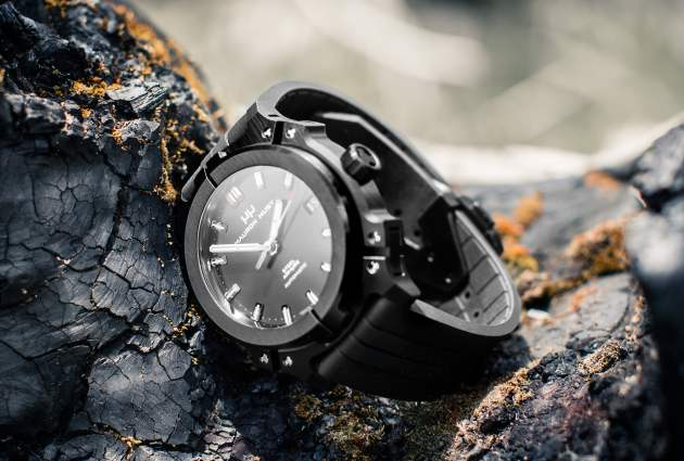 Mauron Musy watches