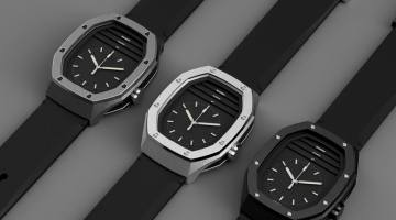 BADGER watches collection