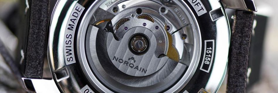 NORQAIN partners with Kenissi for Manufacture Calibres