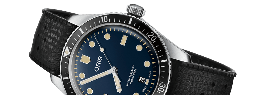 Top 9 Vintage Inspired Mechanical Dive Watches Under 2000€