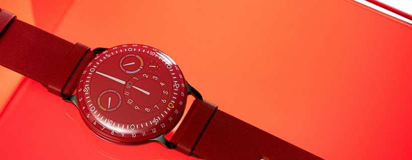 NWA: Ressence Type 3MC