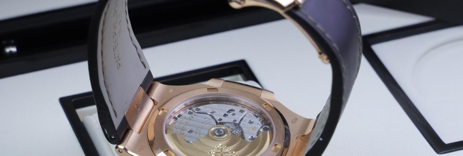 6 Reasons to buy an Automatic Watch