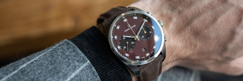 The 10 Oldest Luxury Watch Brands