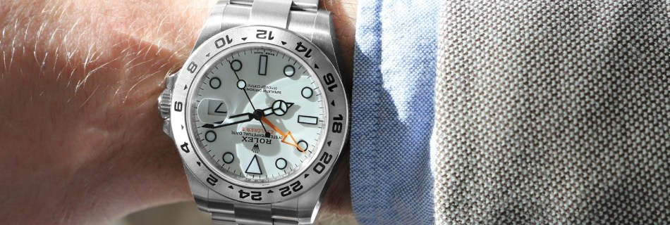 Rolex Running Fast or Slow – Here's Why (& What to Do)