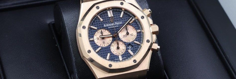 Rose Gold VS Yellow Gold Watch? What to Choose?