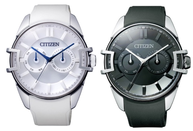 Limited Edition Citizen Eyes
