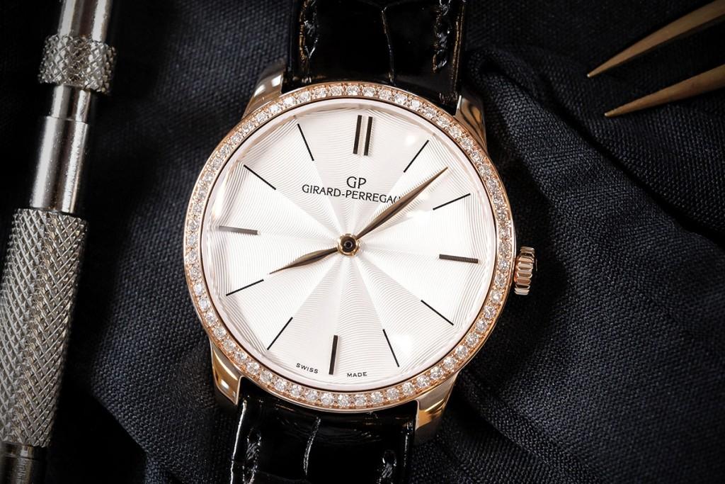 Girard-Perregaux-1966-Guilloche-dial-3