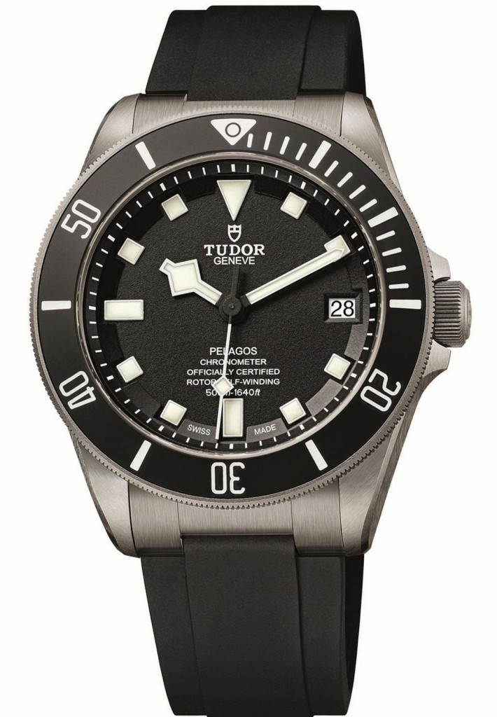 TUDOR PELAGOS (With New In-House Movement) 4