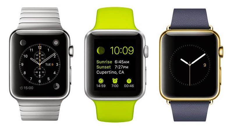 Apple-Watch-dials