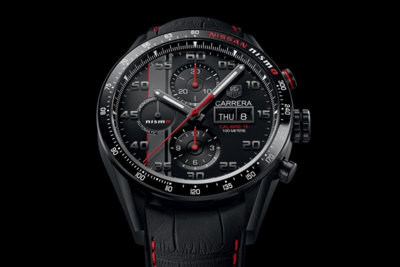 TAG-Heuer-Carrera-NISMO-Calibre-16-Day-Date-Chronograph-Special-Edition-3