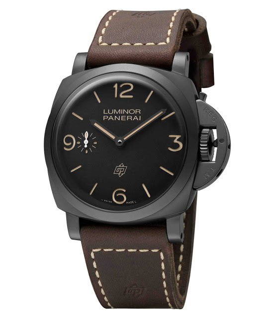 Panerai Luminor 1950 3 Days DLC copy watch