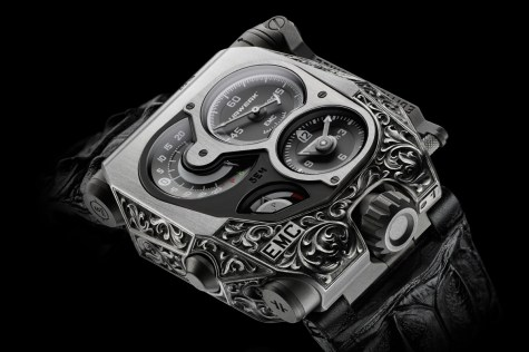 Urwerk-EMC-Pistol-unique-engraved-2