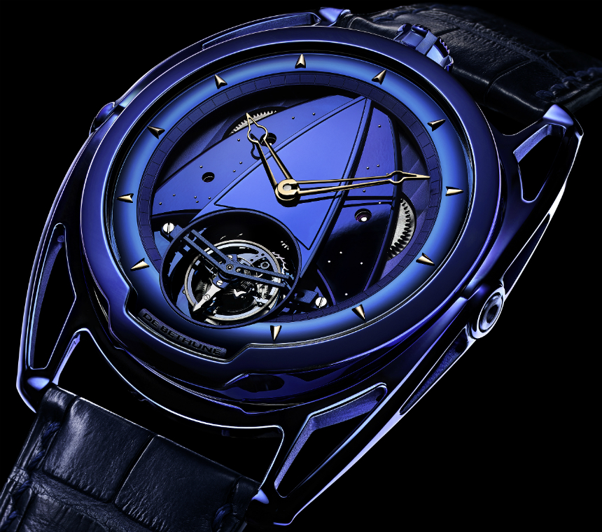 De_Bethune_DB28_KindofBlue_Tourbillon_