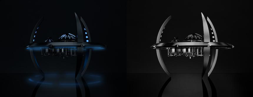 MBandF-Black-Badger-Starfleet-Machine-3