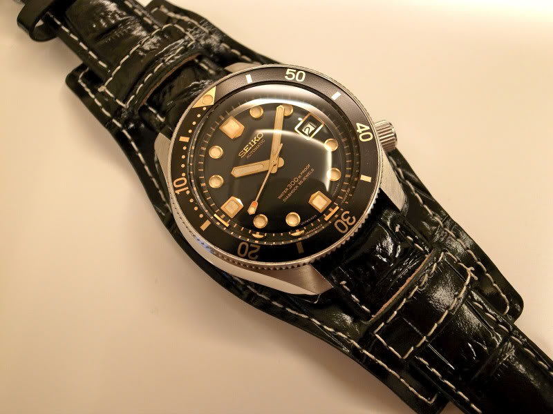 A brief history of seiko dive watches - Seiko dive watch history ...