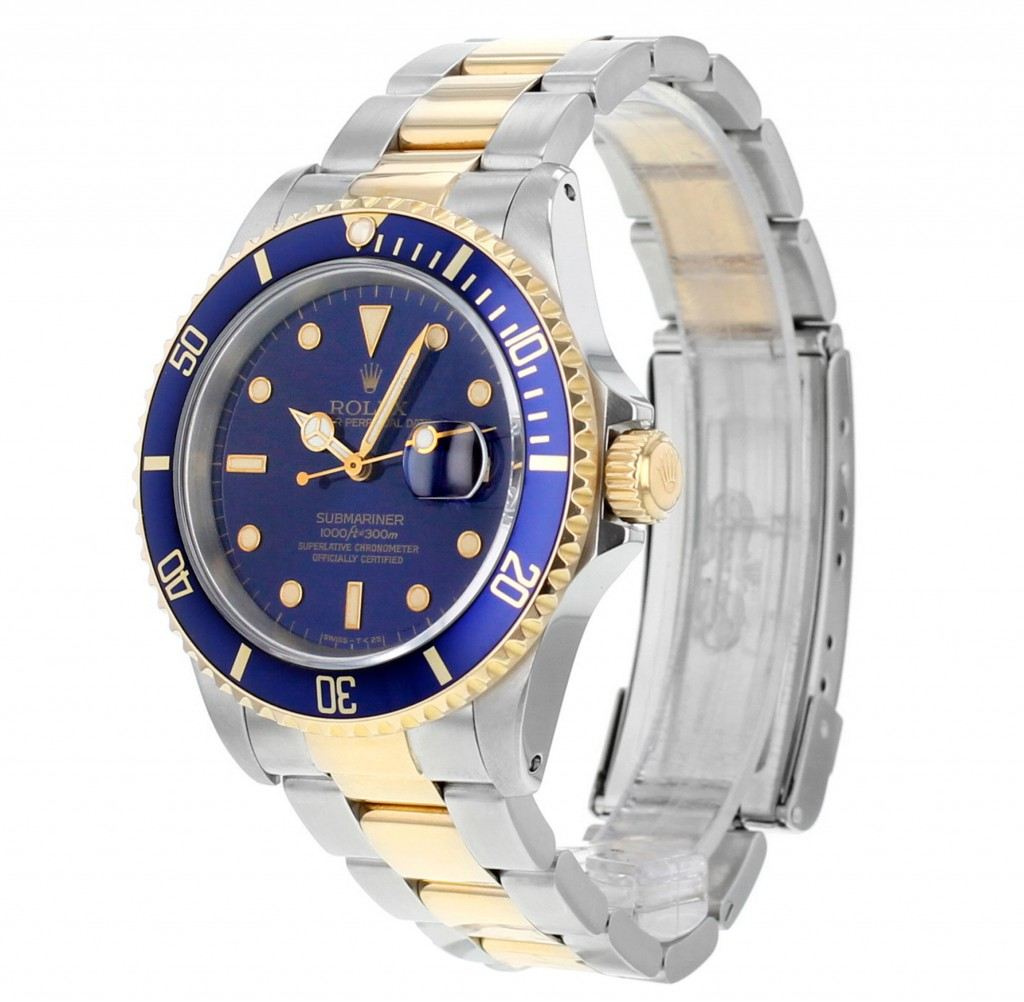 submariner side