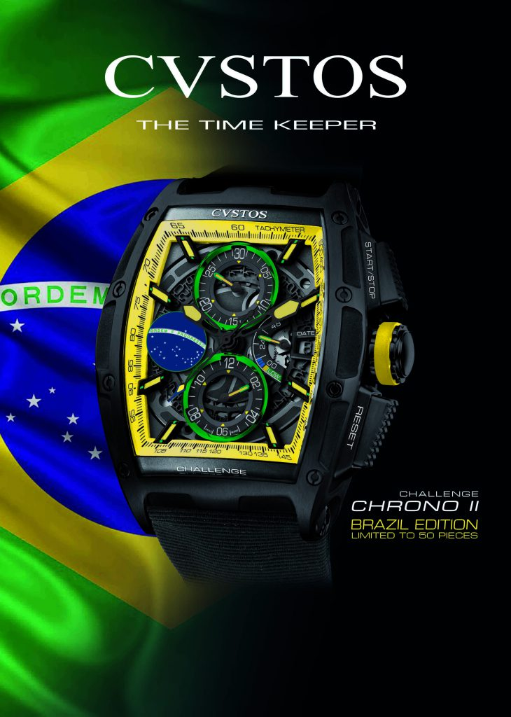 Brazil Advertising A4 Low