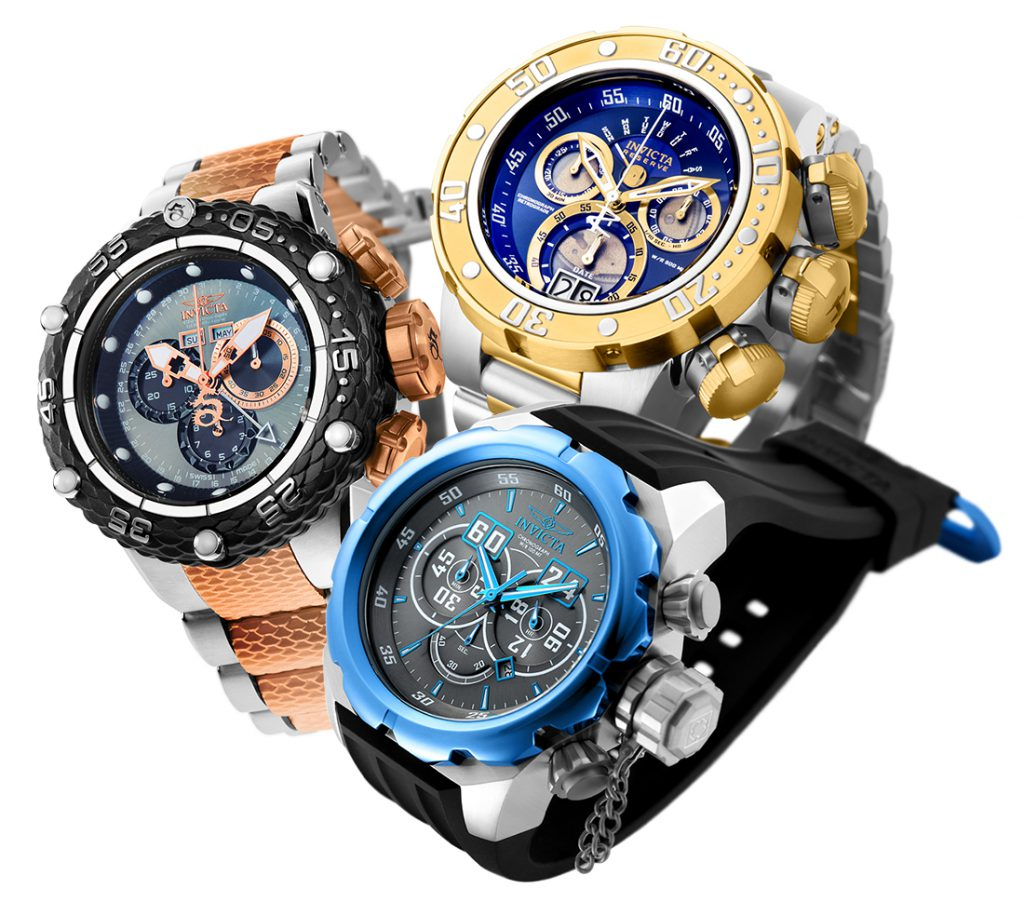 Invicta-Watches