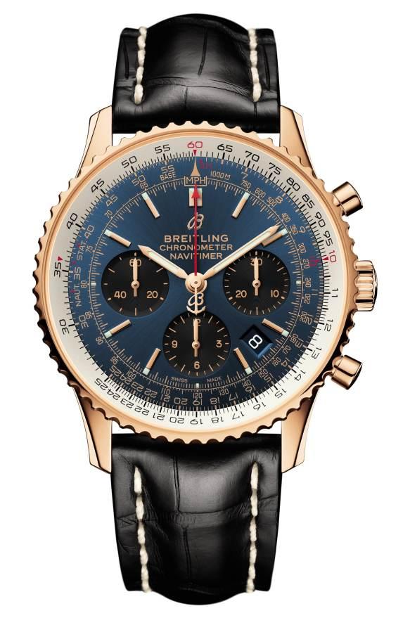 Breitling-Navitimer-1-B01-Chronograph-Watch-05