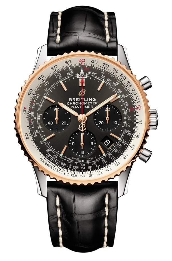 Breitling-Navitimer-1-B01-Chronograph-Watch-07