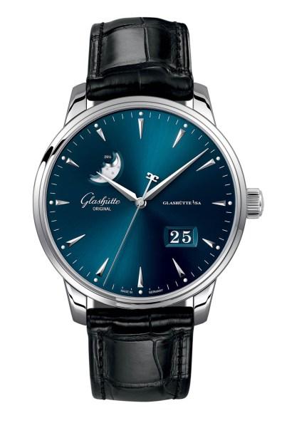 Glashutte-Original-Senator-Excellence-Date-Moonphase-steel-42mm-Baselworld-2018-2
